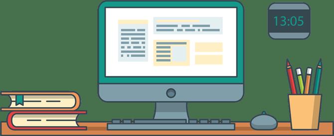 dijital kimlik çözümleri görsel