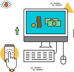 dijital pazarlama görsel