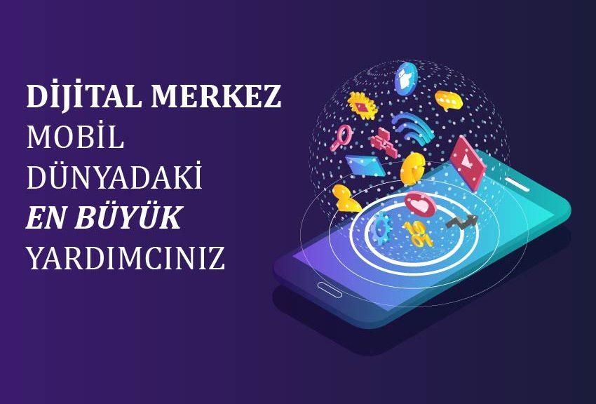 mobil uygulama görsel