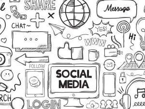 Sosyal Medya Görsel