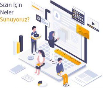 dijital merkez web site çözümleri görsel