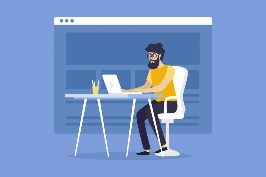 Kaliteli web tasarımı yapımı